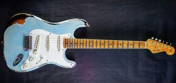 Fender '57 Strat