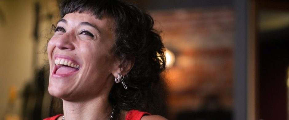 NOVEDADES: Sol Pereyra se prende con Gmx