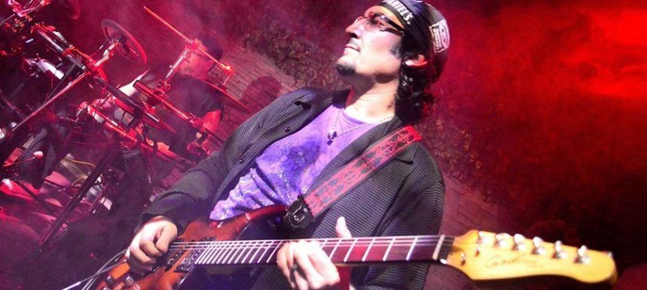 GuitarraMX - Revista de clase mundial en español